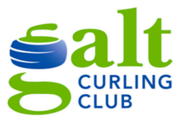 Galt Curling Club banner